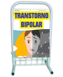 Álbum Transtorno Bipolar